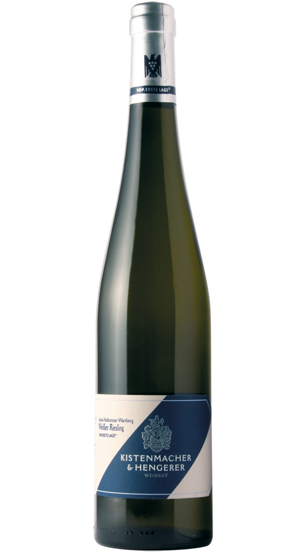 2014 Weißer Riesling  Auslese
